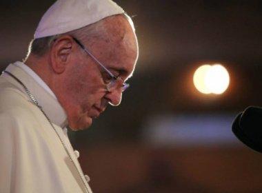 Papa pede que Europa receba melhor imigrantes e refugiados