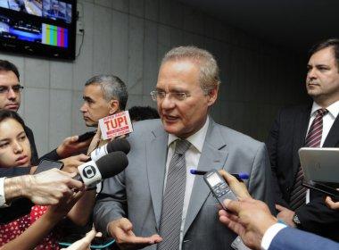 PMDB quer rejeição de ação sobre afastar réus da linha sucessória