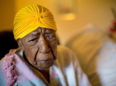 Mulher de 116 anos, considerada a mais velha do mundo, morre nos EUA