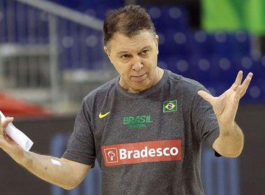 Horários do basquete na Olimpíada são divulgados e Brasil fará jogos à tarde