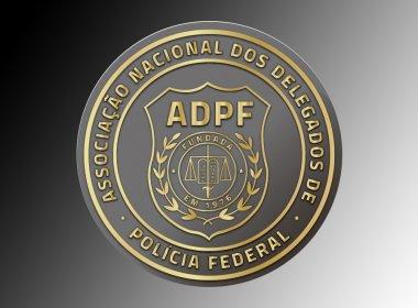 Caso Jucá fortalece necessidade de autonomia da PF, dizem delegados