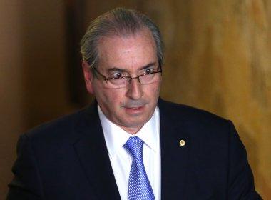 PSOL pedirá suspensão de regalias de Cunha, que custa R$ 500 mil por mês à Câmara