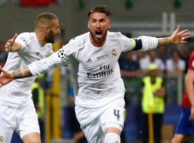 Real Madrid bate Atlético nos pênaltis e conquista Liga dos Campeões pela 11ª vez