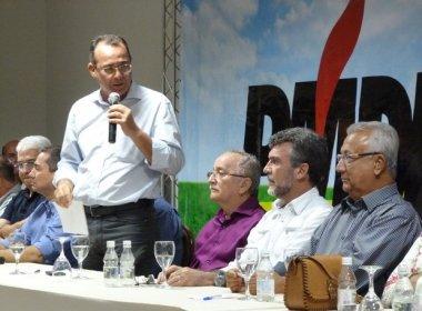 PMDB e PT se afastam nas disputas municipais; apenas Aracaju mantém aliança