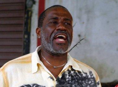 Morre no Rio Mário Sérgio, cantor e compositor do grupo Fundo de Quintal