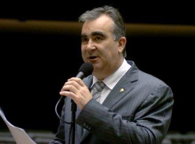 Ex-presidente do PSDB mineiro é preso em operação policial em Belo Horizonte