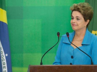 Dilma diz à Al Jazeera que faltam seis votos para barrar impeachment no Senado