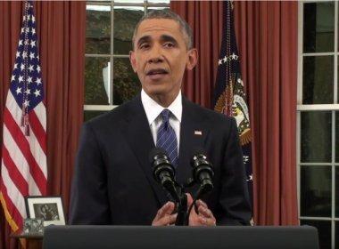 Obama e pré-candidatos expressam indignação com massacre em Orlando