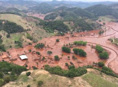 ONU critica autoridades brasileiras por tragédia da Samarco em Mariana