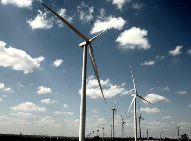 Energia eólica já abastece mais de 30% da região Nordeste