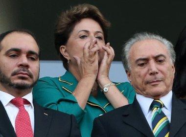 COI pede a Temer para que votação do impeachment não ocorra durante a Olimpíada