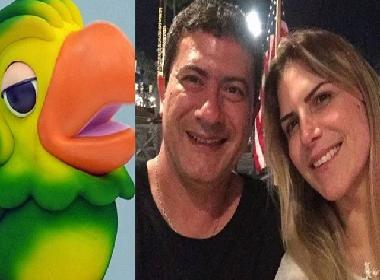 Interprete de 'Louro José' deleta perfil no Instagram após tatuar o rosto de sua mulher