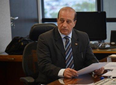 Ministro do TCU diz que 'pedaladas não são tão importantes'