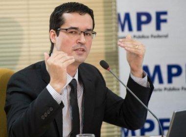 LAVA JATO REAGE A DECISÃO DE MINISTRO