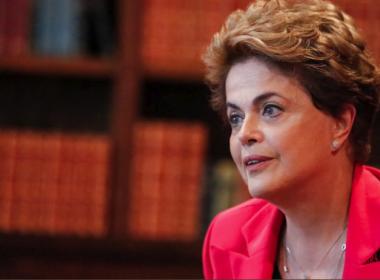 Dilma fica em Porto Alegre até segunda-feira de manhã