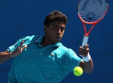 Monteiro fica perto do Top 100 e Bellucci deixa grupo dos 50 primeiros do ranking