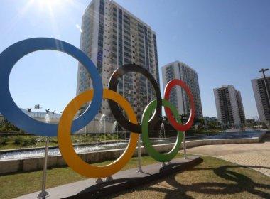 Padilha diz que obras no Rio são de responsabilidade do COI e isenta governo