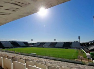 CBF adia jogos de Fluminense e Botafogo por causa da Olimpíada