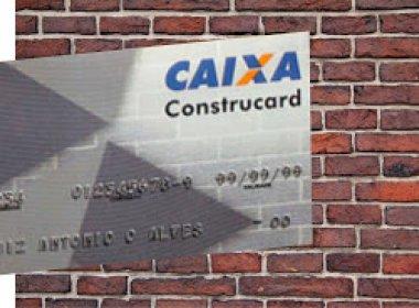 Caixa vai incrementar linha de crédito para compra de material de construção