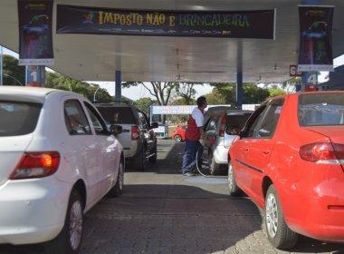 Não há previsão de reajuste dos combustíveis, diz presidente da Petrobras