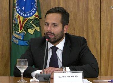'Não existe pessoa vital' , diz ministro da Cultura sobre exonerações