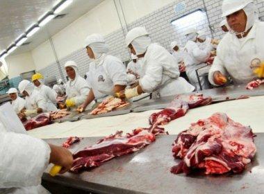 Por status sanitário similar, Brasil fecha acordo de exportação de carne para os EUA