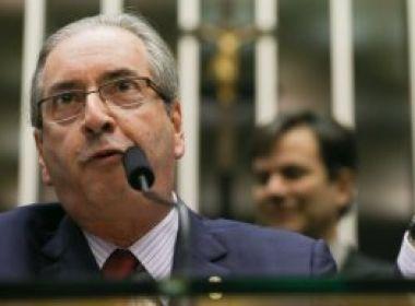 'Tenho mais de 200 deputados para sustentar', disse Cunha, segundo delator