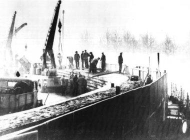 Cerimônias marcam 55º aniversário da construção do Muro de Berlim
