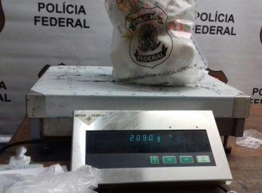 Polícia Federal identifica 59 novas drogas no País em três anos