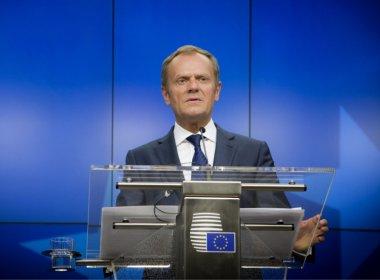 Saída do Reino Unido da UE pode ser adiada até fim de 2019, diz jornal britânico