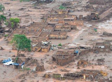 Justiça mantém liminar que obriga Samarco, BPH e Vale a pagarem R$ 20 bilhões