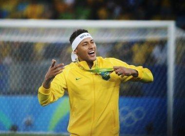 Após convocação, Barcelona adia retorno e Neymar só se reapresenta em setembro