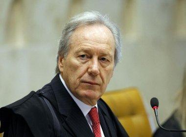 Lewandowski cria comissão para revisar Plano de Cargos e Salários do Judiciário