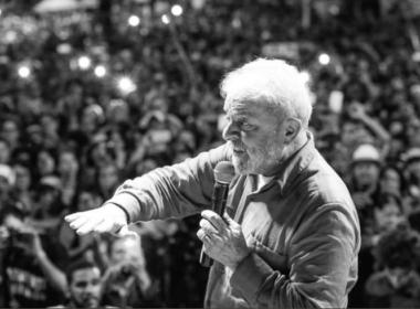 Lula diz que seu indiciamento é um 'factóide' para impedir candidatura em 2018