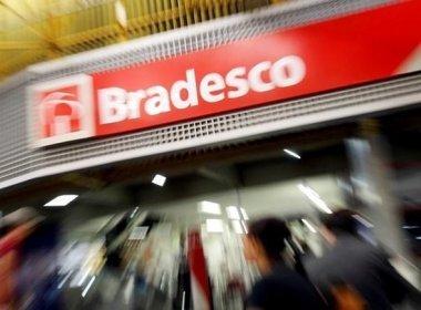 Bradesco tem oscilação no sistema; clientes relatam problemas com serviços