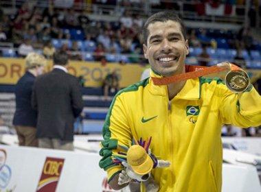 Potência paralímpica, Brasil quer ouvir hino nacional todos os dias no Rio-2016