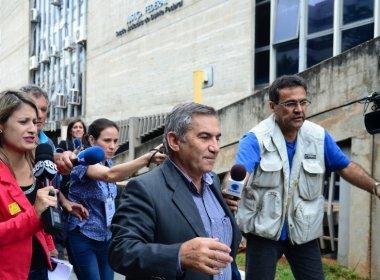 Ex-ministro Gilberto Carvalho vai a manifestação contra Temer em Brasília