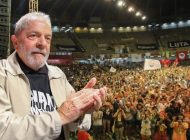 Lava Jato pede que Presidência avalie objetos apreendidos de Lula