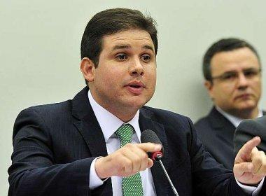 PF prende mãe do deputado Hugo Motta, ex-presidente da CPI da Petrobras na Câmara