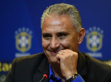Brasil sobe cinco posições e alcança o quarto lugar no ranking da Fifa