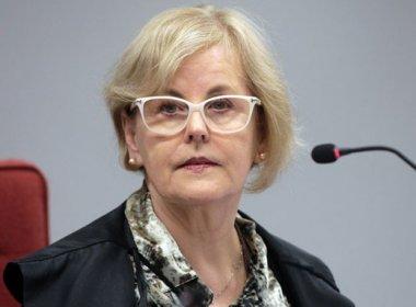 Rosa Weber nega mais dois pedidos contra fatiamento de impeachment