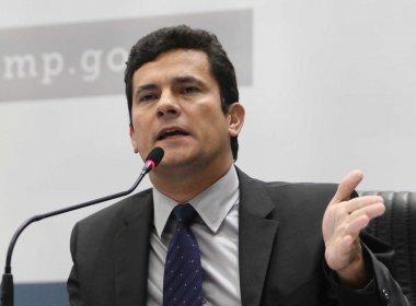 Processo é oportunidade para Lula se defender, diz Moro