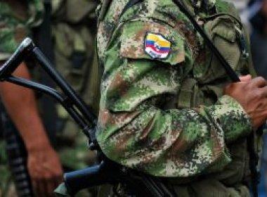 Farc realizam conferência para iniciarem capítulo de paz na Colômbia