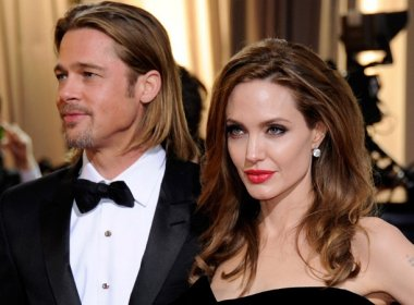 Brad Pitt não bateu nas crianças, diz revista norte-americana