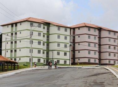 Cidades desautoriza Caixa a usar recursos do FGTS para financiar 'Minha Casa'