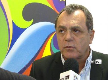 Novo presidente da escola de árbitros da CBF promete auxílio do vídeo em 2017