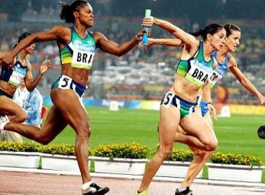 COI confirma entrega de bronze herdado pela equipe do 4x100m do Brasil em Pequim