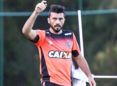 Com problemas extracampo, Dátolo é liberado e desfalca o Atlético-MG em Campinas