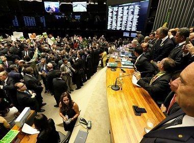 Oposição vai ao STF para suspender tramitação da PEC do teto de gastos