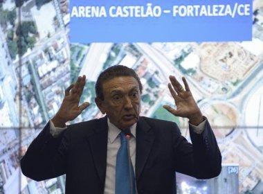 Ao TSE, delator da Andrade Gutierrez diz que pagou mais de R$ 5 mi a Lobão